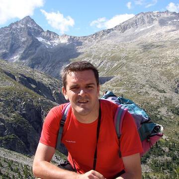 Alberto Parma