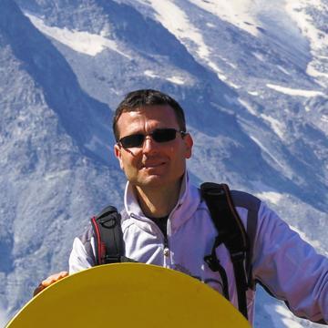 Raffaele Redaelli
