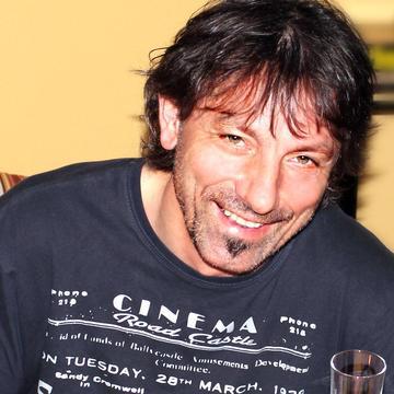 Claudio Ranza