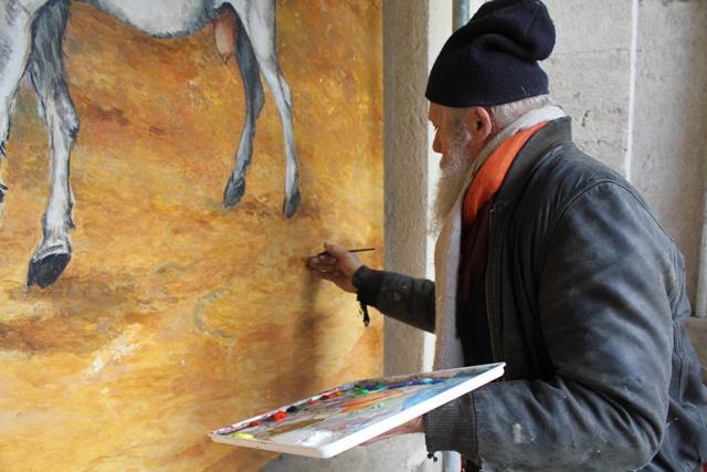 Sacro Monte, incontro sul restauro dell'opera di Guttuso