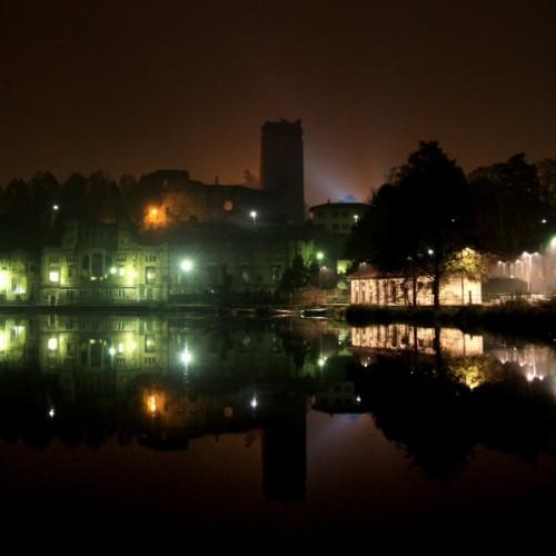Visite notturne al Castello di Trezzo