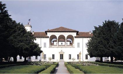 Appuntamento nei giardini più belli d'Italia