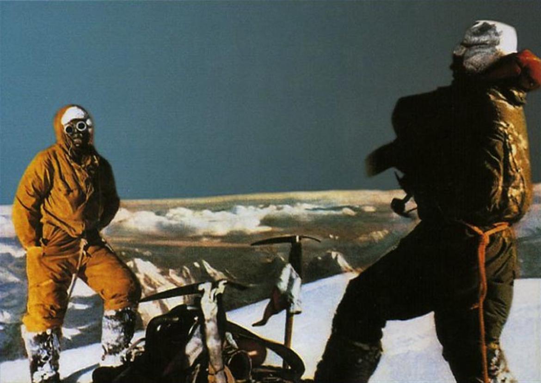 The Alps, cinema di montagna a Ponte di Legno-Tonale