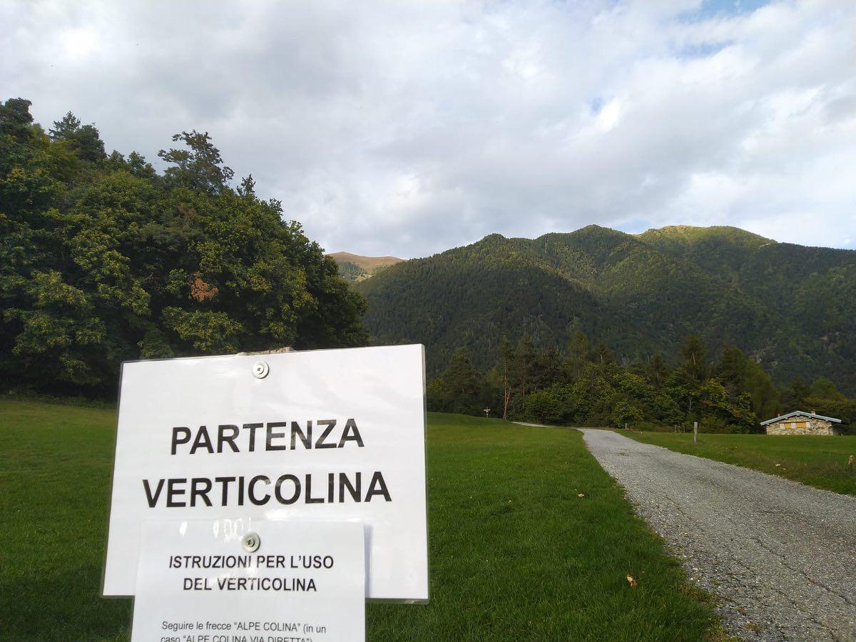 A Postalesio due gare di corsa in montagna in autonomia