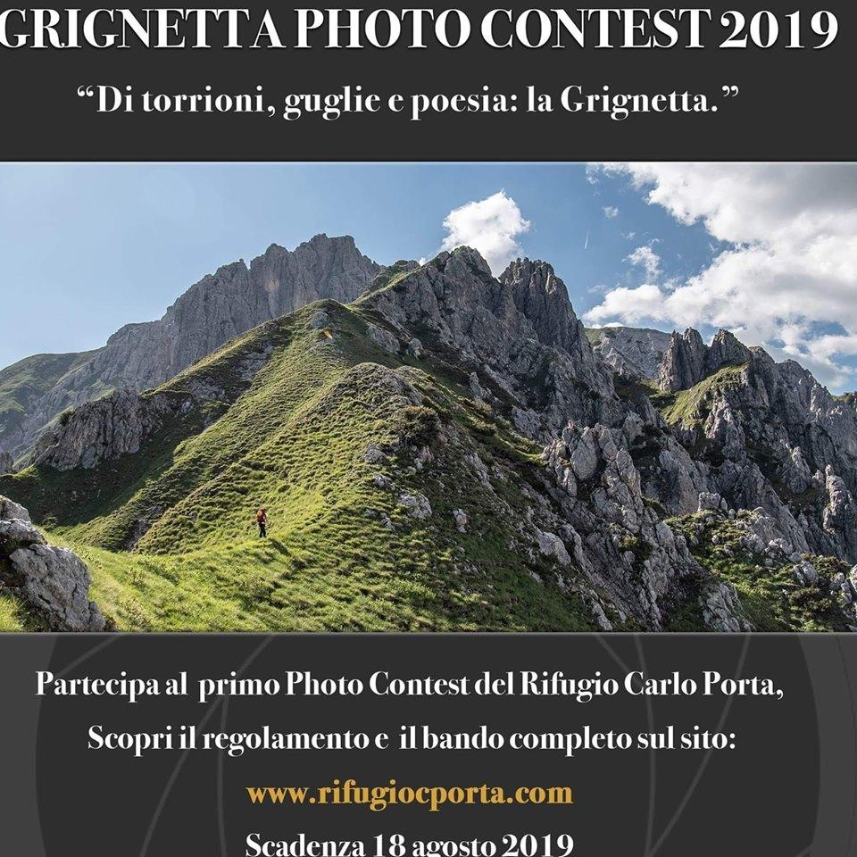Grignetta Photo Contest, venerdì la mostra