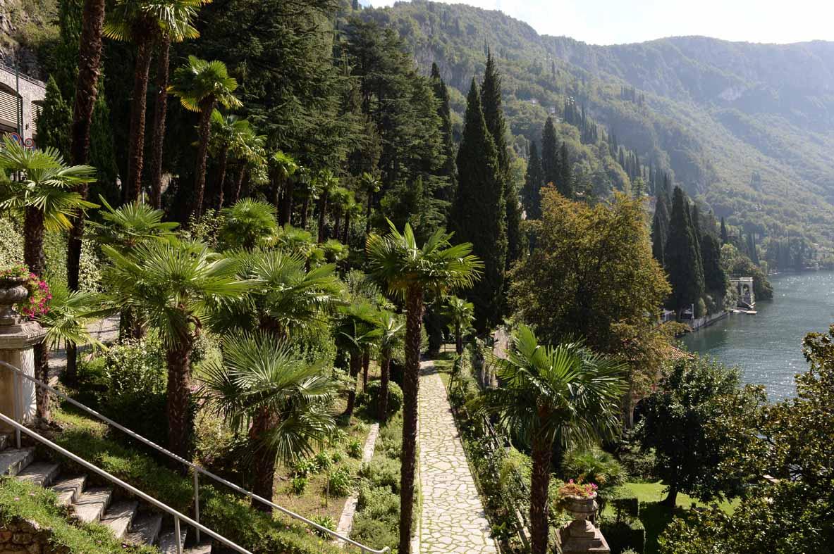 A Pasquetta caccia al tesoro nei giardini di Lombardia