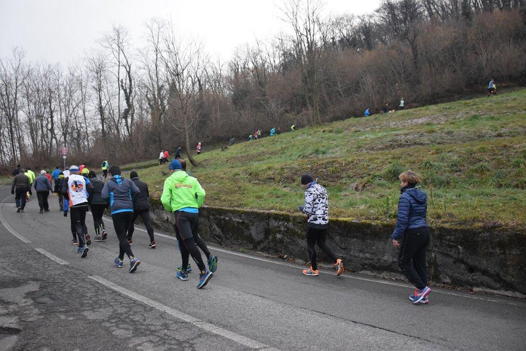 Trofeo Ambrogio Longoni nei luoghi più suggestivi della Brianza