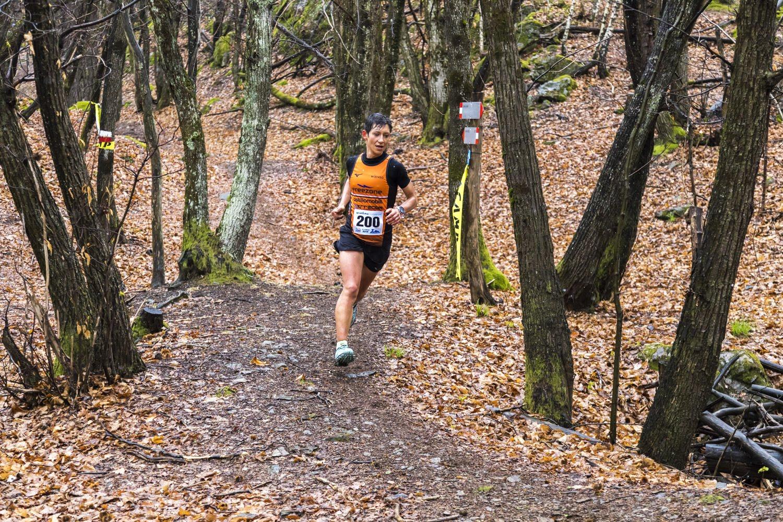Colmen Trail torna ad aprile
