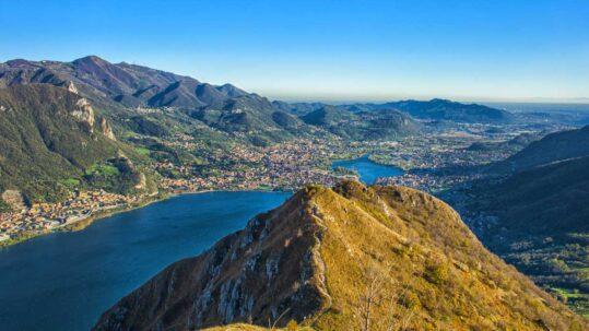 Montagne di Lombardia, i tuoi scatti per il calendario di Ande