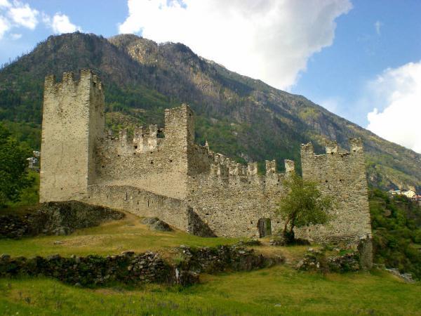 Giornata nazionale dei castelli