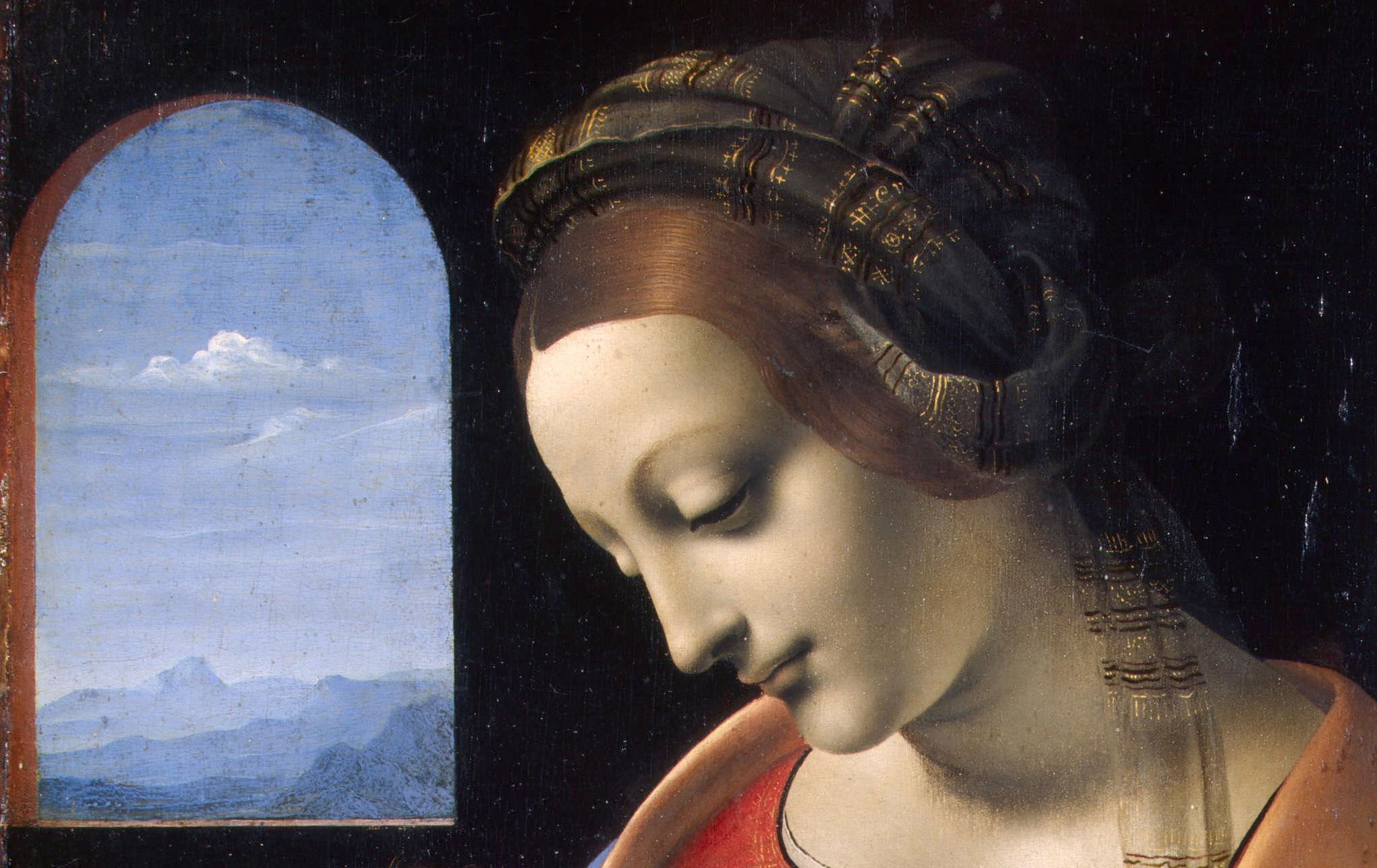 La Madonna Litta torna a Milano