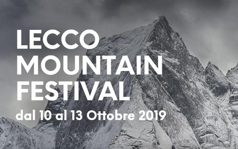 Mountain Festival, a Lecco nuova rassegna di alpinismo