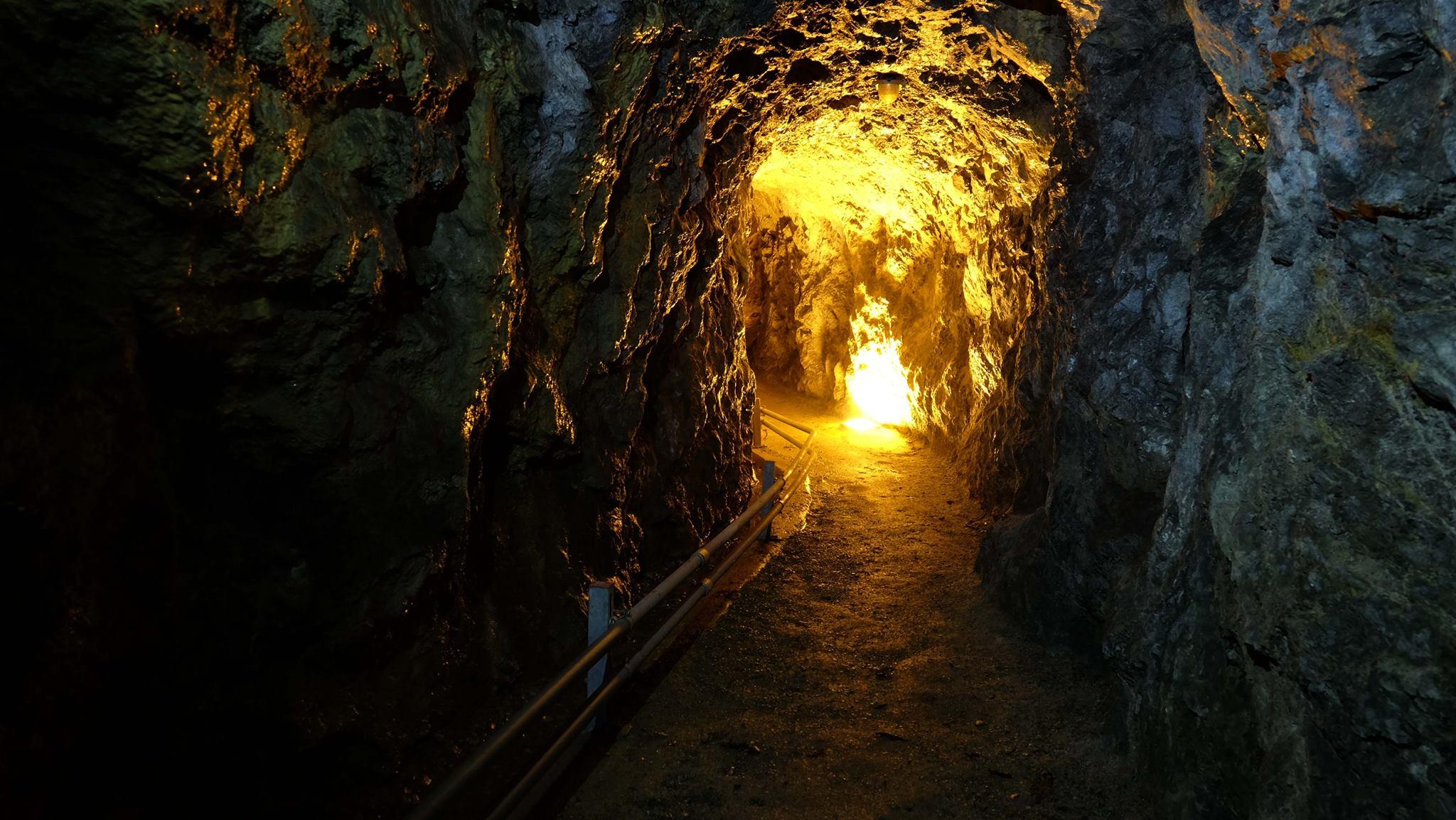 Domenica apertura delle Grotte del Sogno
