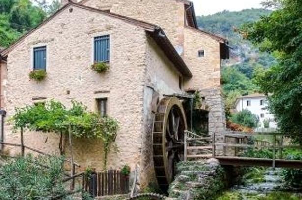 Un weekend tra i mulini storici della Lombardia