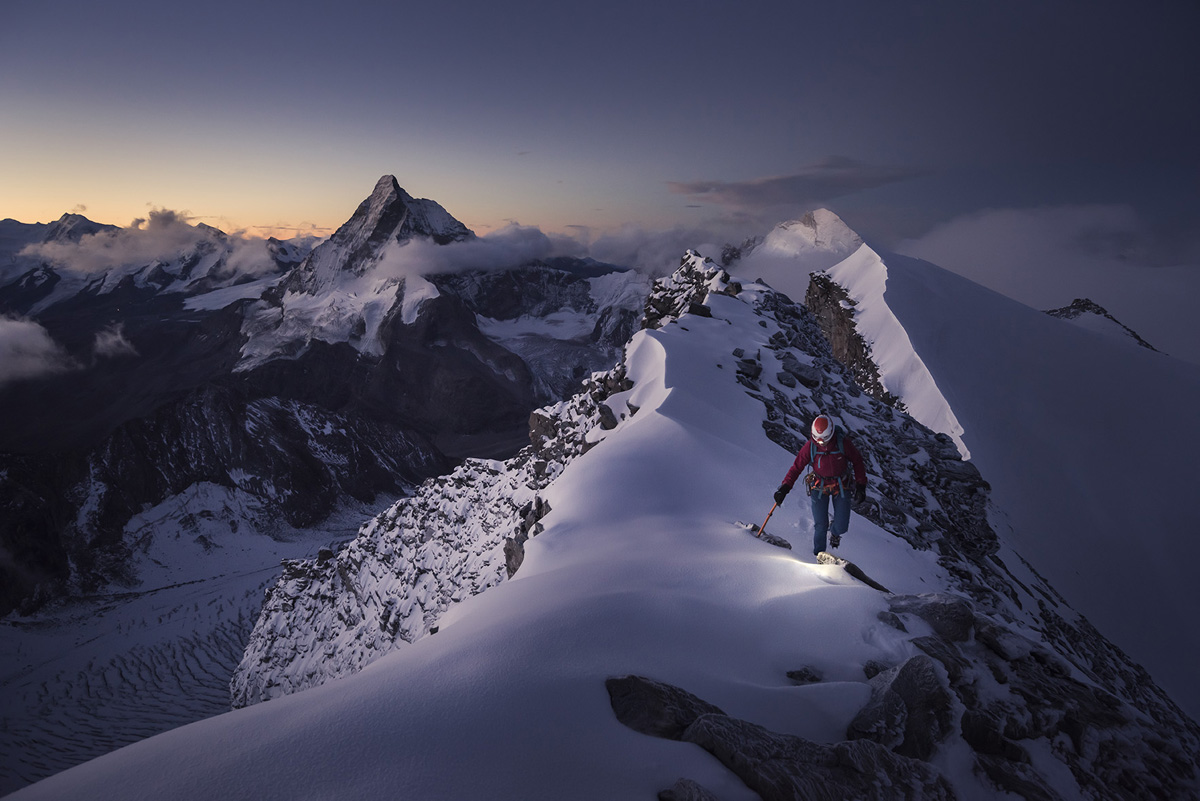 Banff, le nuove date del Tour italiano