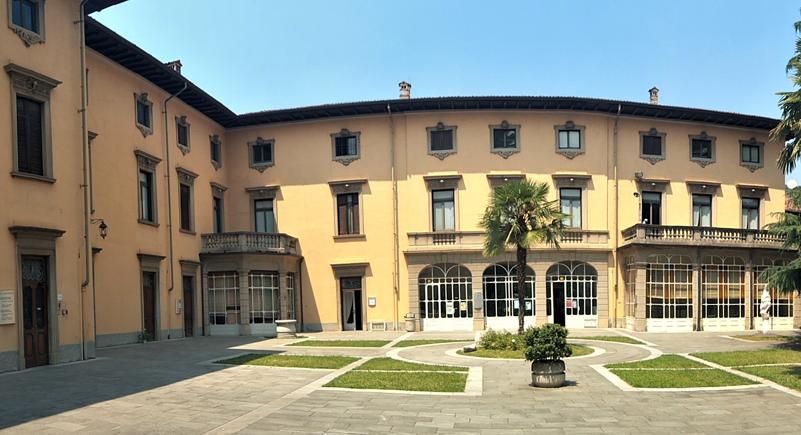 Ad Alzano Lombardo San Martino solidale