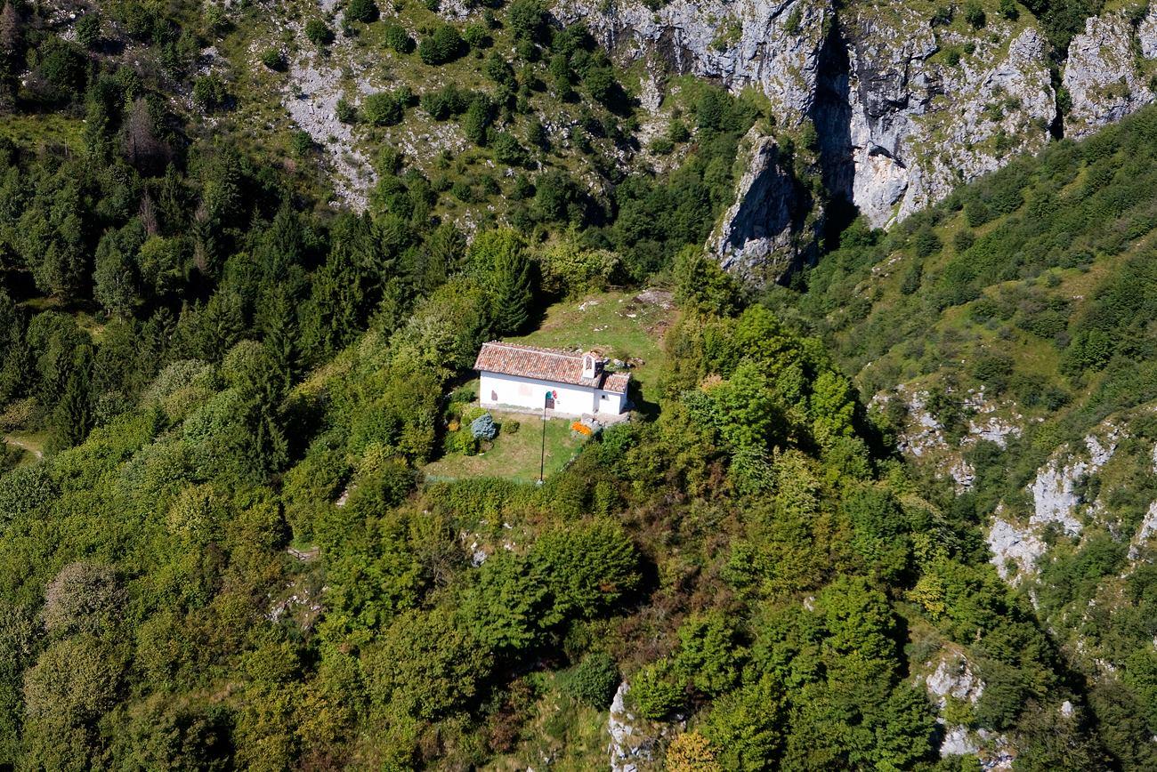 Visite ed escursioni a Castione della Presolana