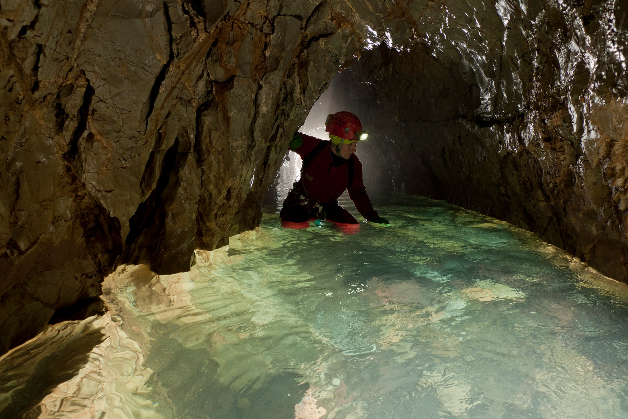 Un anno dedicato a grotte e carsismo