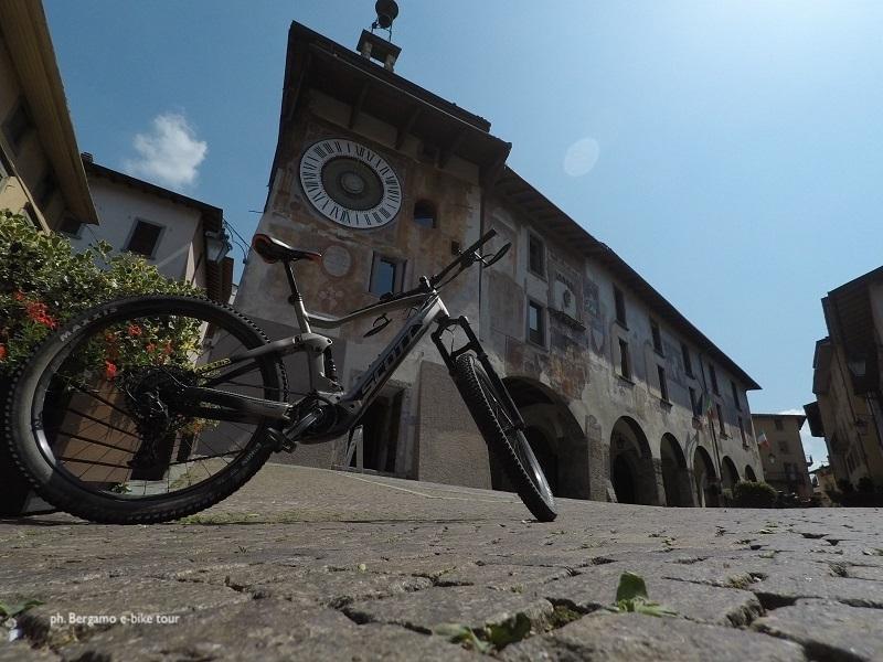 Baradell Bike, escursione e degustazione