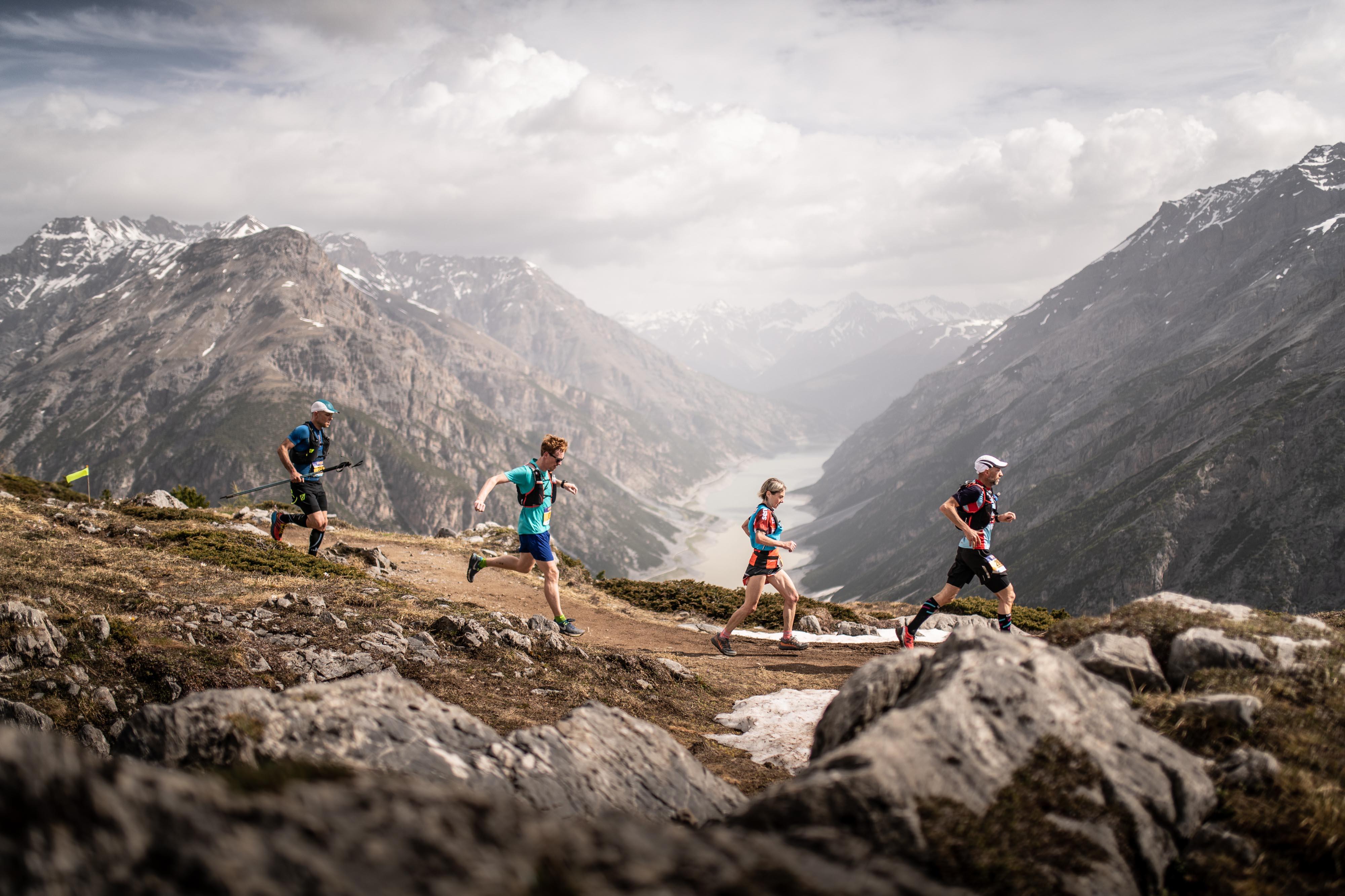 Livigno, è tempo di skymarathon