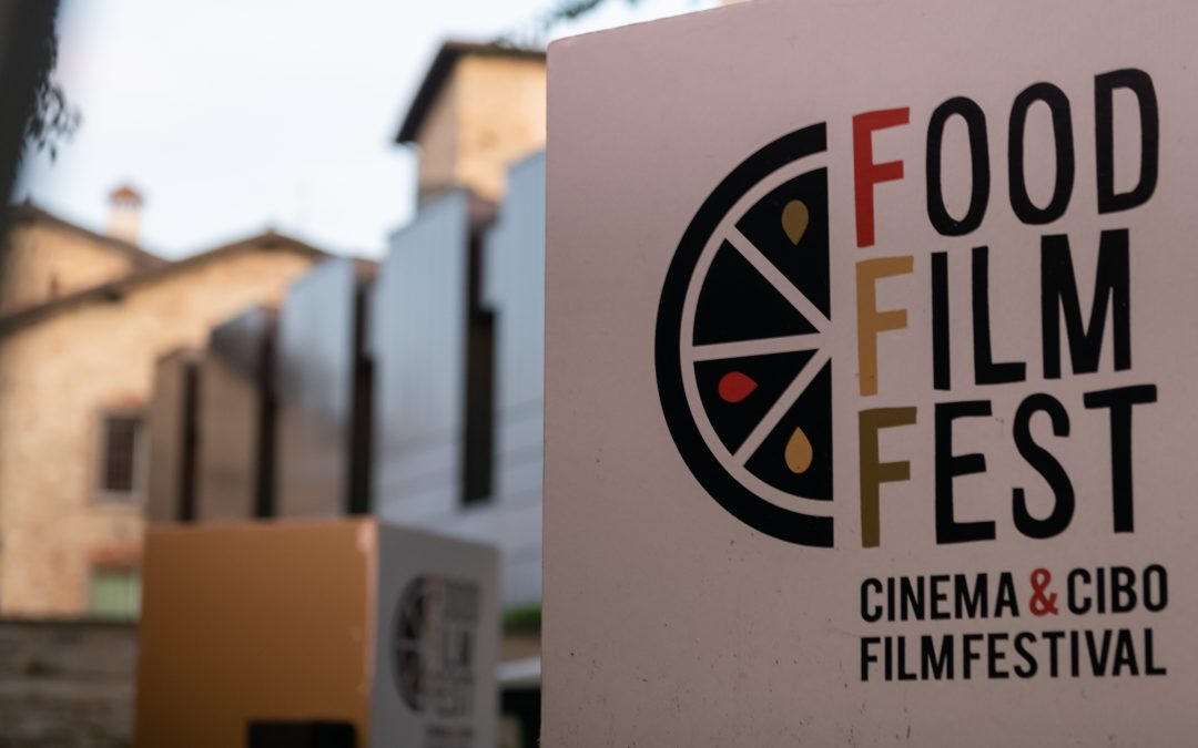 Al via il Food Film Fest