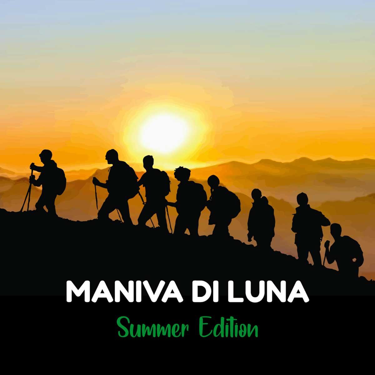 Sabato Maniva di Luna Summer