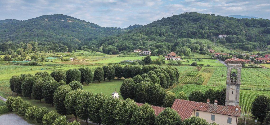 Passeggiata naturalistica al santuario di Prada