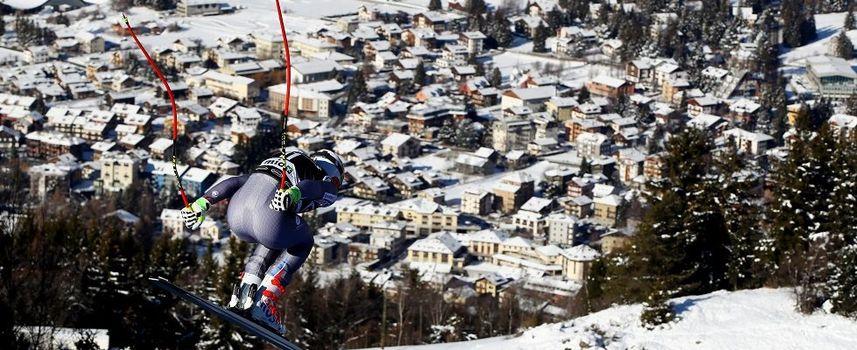 Cresce l'attesa per la Bormio Ski World Cup