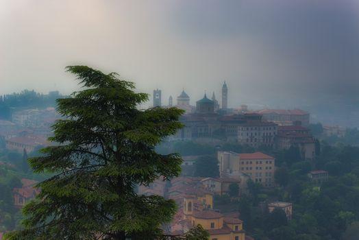 Luoghi del cuore Fai, Bergamo è prima
