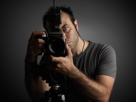 Protagonisti filmati e foto di Matteo Zanga