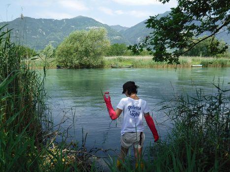 Laghi lombardi, Legambiente promuove soltanto a metà la qualità delle acque