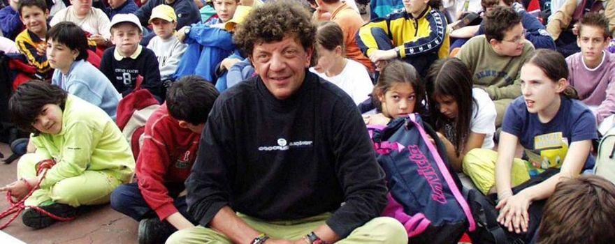 A Radio Alta il ricordo di Mario Merelli