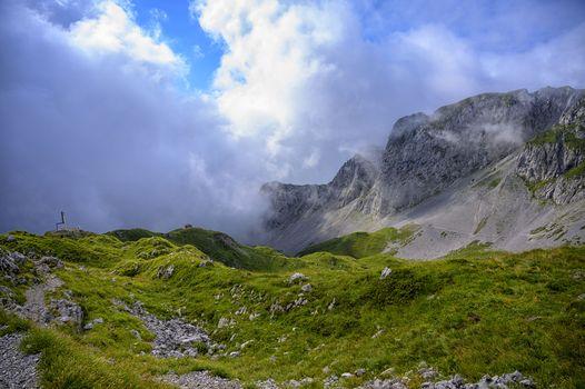 Montagna e territorio da gustare nel weekend