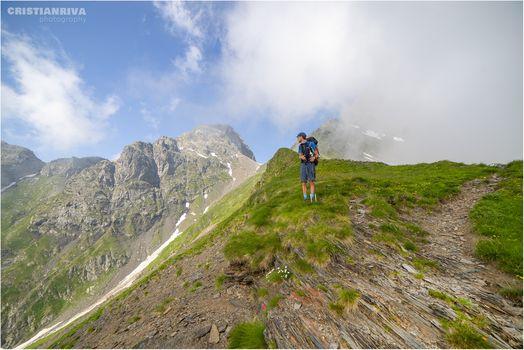 Dalla Valtellina al Sentiero Italia
