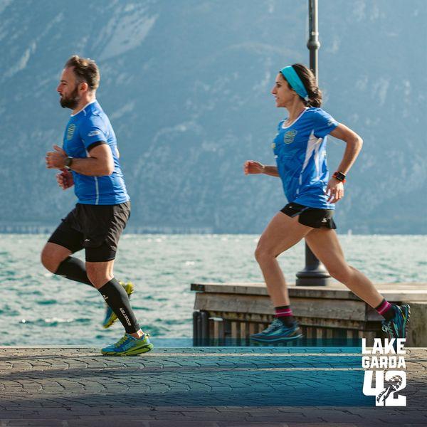 Lake Garda 42, maratona rinviata, ma a marzo una special edition