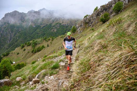A ottobre il Trail del Segredont