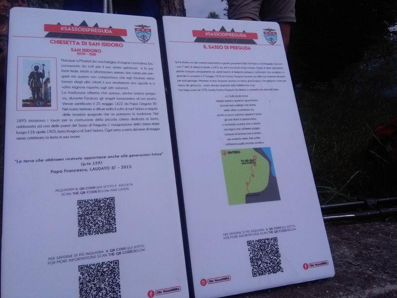 Sentieri digitali, come aiutare il progetto