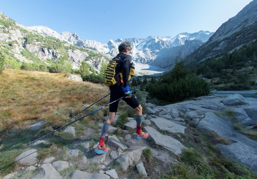 Adamello Ultra Trail, le date del 2021