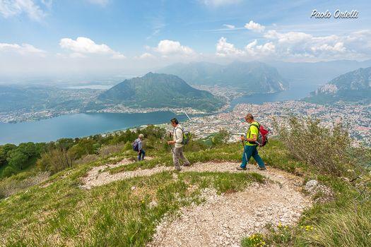 Magnodeno, la montagna e la sua storia a Orobie Extra