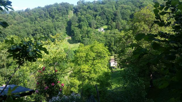 Escursioni e nuova segnaletica sulla Via Mercatorum
