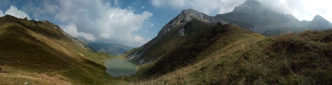 Al Lago Branchino