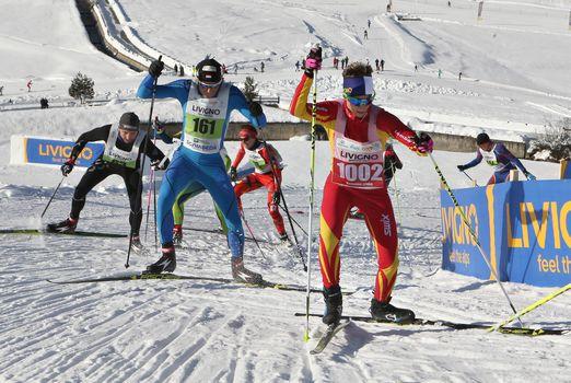 Sci e corsa, nuovi eventi cancellati