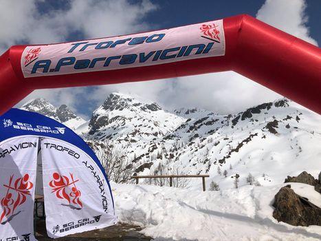 Un altro stop per il Trofeo Parravicini