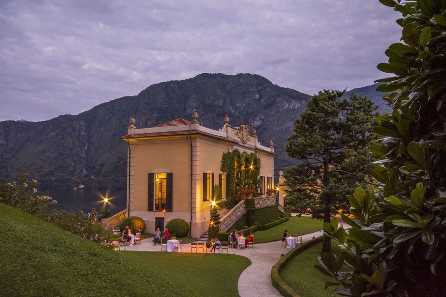 Sere d'estate con il Fondo ambiente italiano