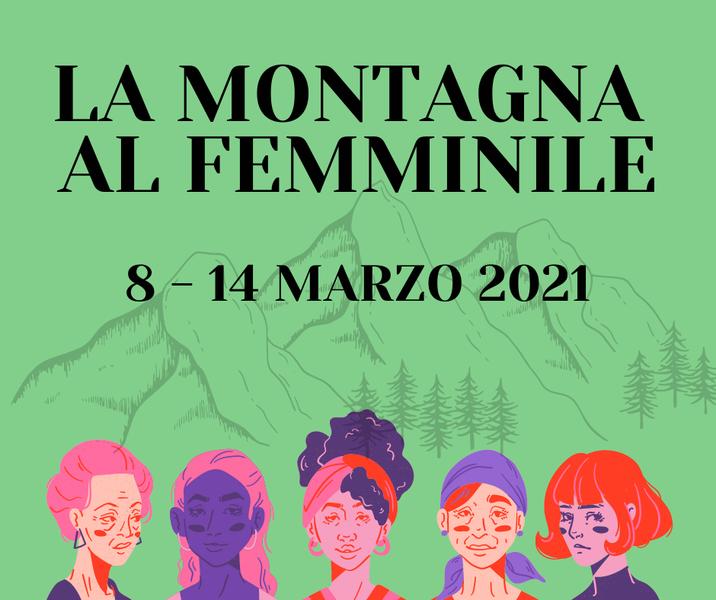 8 marzo: montagna al femminile