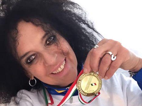 Corsa, intervista a Elena Fustella