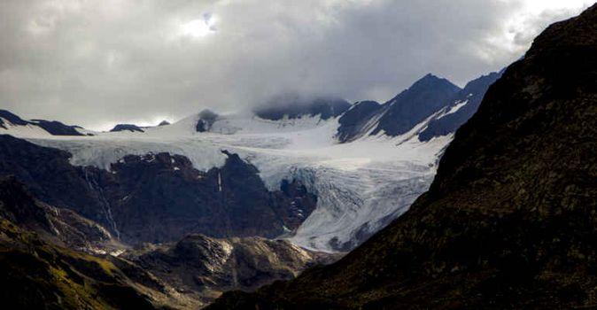 Carovana dei ghiacciai,i risultati dei monitoraggi in Lombardia