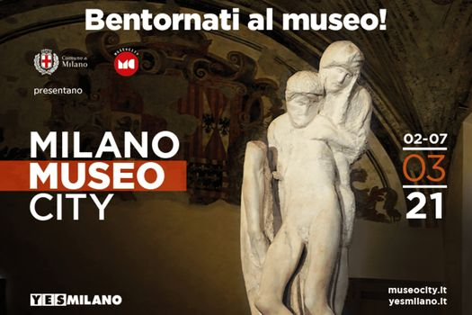 Milano, bentornati al museo!