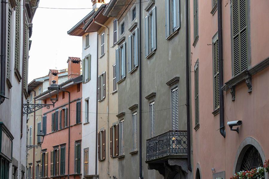 Bergamo, in cammino alla scoperta del Borgo tasso e Pignolo