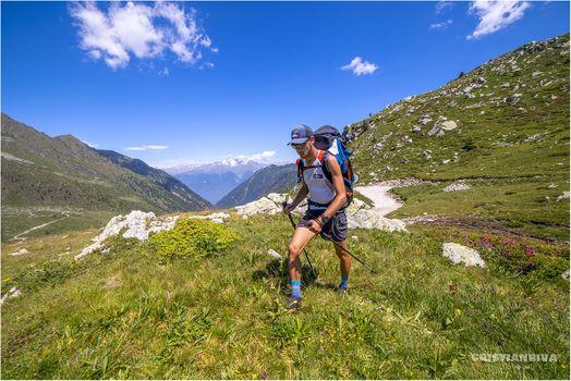Sull'Alta via della Valtellina